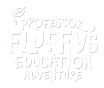 Professor Fluffy's Education Adventure